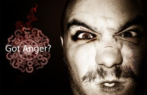 Got Anger? by AllIniquity