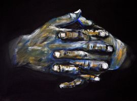Hands by William-Carroll