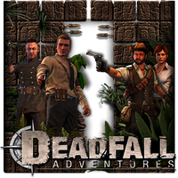 Deadfall Adventures by POOTERMAN