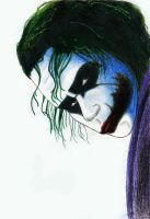 ...Why So Serious... by LinaPrime