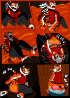 Tigress Lava 2 by the-killer-wc