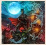 Coffin Joe cover artwork by WacomZombie