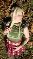 Daydreaming Astrid by Foxy-Cosplay