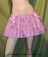 Barbie Princess Ballerina Skirt by RedheadThePirate