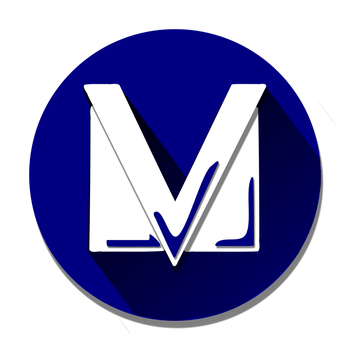 MKR Logo (material) by MK-Rts