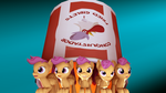 Got A Bucket Of Scootaloo by The-Lunar-Brony
