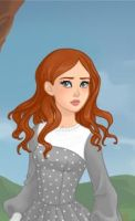 Sansa Stark by tvdscorpio