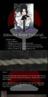 Sasuke Rope tutorial by Khiorii