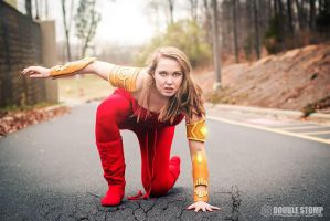 Crash Landing by mikomiscostumedworld