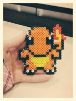 Charmander by SeviYummy