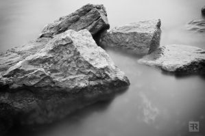 River Stones 4 by FilipR8