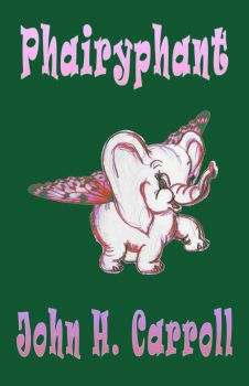 Phairyphant Cover by JohnHCarroll