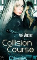 Collision Course by crocodesigns