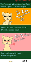 ben drowned meme Part 1 by TwilightLuv10