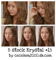 Photopack #15: Krystal by CeCeKen2000