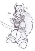 Zero by SuperGon-64