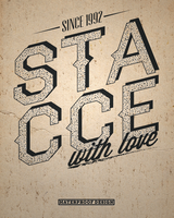 STACCE with love by APgraph