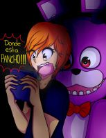 donde esta PANCHO!!! by Gaby-Kagamine-cat