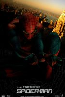 The amazing spider-man v2 by agustin09