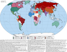 The Disunited Nations by RvBOMally