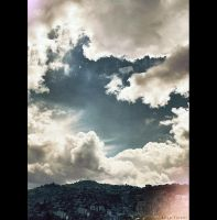 cold clouds by birazhayalci