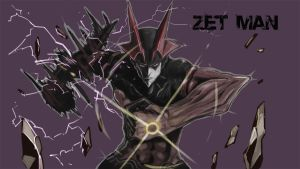 ZETMAN by NaR447