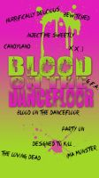 Blood on the Dance Floor by HJR24Productions