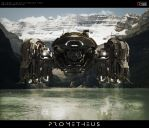 Prometheus by nobbe42