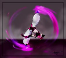 Juri by jason92