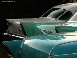 GM Classics by AmericanMuscle