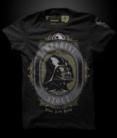 Imperial Stout Shirt by seventhfury