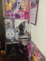 My Assassins Creed collection by khandaniel13