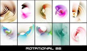 Rotational 22 preview by AndreiPavel