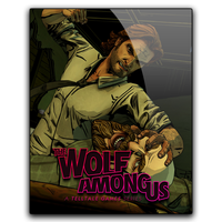 Wolf Among Us by dander2