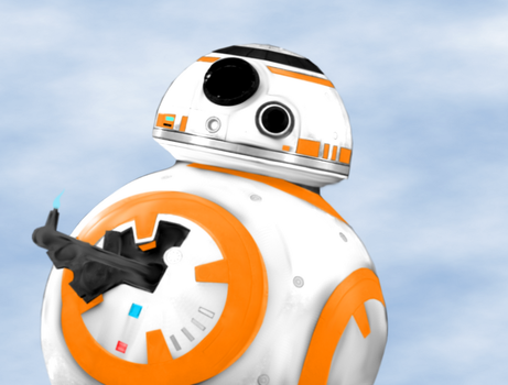 Bb8 by GronHatchat