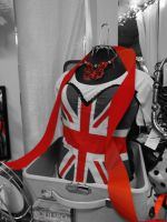 Union Jack by Barghest1031