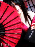 Death Note Geisha: L 01 by Maru-Light