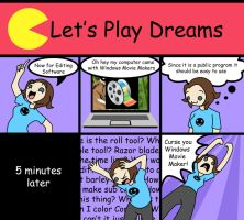 Let's Play Dreams part 4 by Mushroom-Jelly
