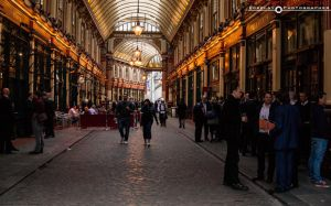 Hunting in Leadenhall 4 by TPJerematic