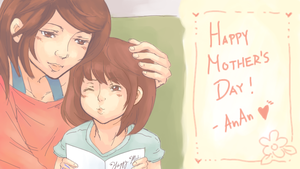 Happy Mother's Day 2009 by Petshop17
