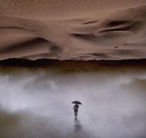 The Sands of Time by albortu