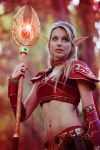 Blood Elf 2015 by Lena-Lara