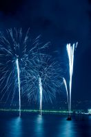 Firework 06 by gillesdenice