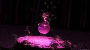 Elixir by Grimous
