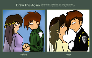 Draw it Again Submission by JakeMcCormick