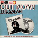 The Safari Banner Design by vishualberdusta