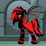 My new  form by shadow608