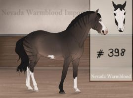 Nevada Warmblood|398| GIFT by BRls-love-is-MY-Live