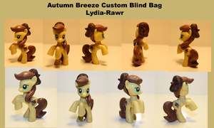 Autumn Breeze Blind Bag by Lydia-Rawr