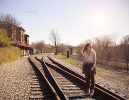 Ticket To Ride by KatelynnOlivia